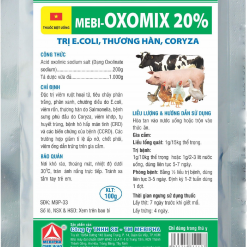 mebi Oxomix 20%