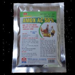 AMOX AC 50%
