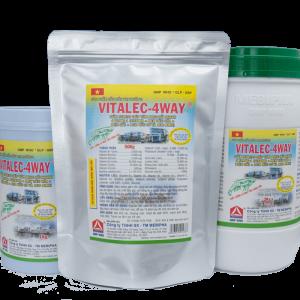 VITALEC-4WAY