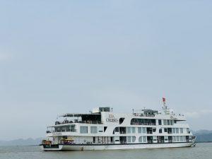 Tàu du lịch sang trọng Era Cruises