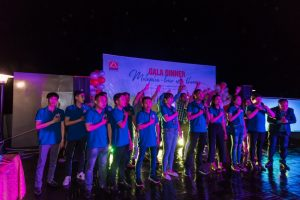 Team Mebipha-Chat luong cuoc song