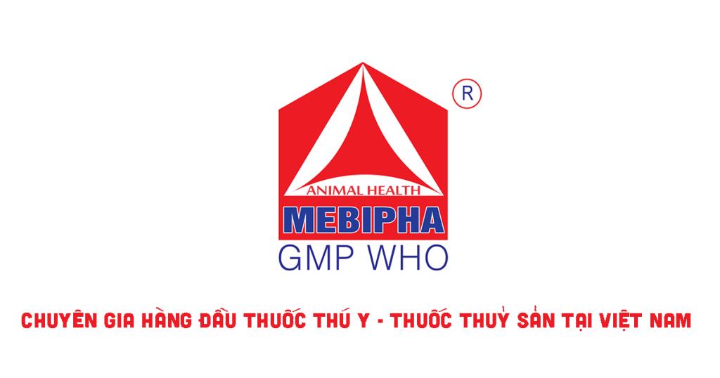 Mebipha – công ty hàng đầu về thuốc thú y và thuốc thuỷ sản tại Việt Nam